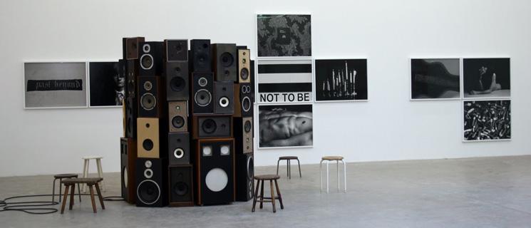 oniram . Galerie Almine Rech